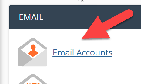 Change your email password 2