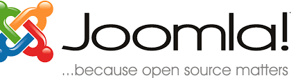 Joomla Open Source logo